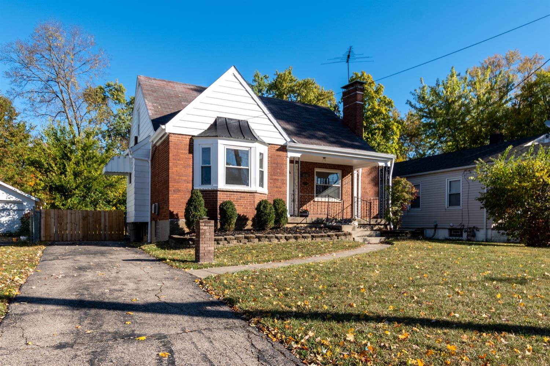 Property for sale at 4148 E Galbraith Road, Deer Park,  Ohio 45236