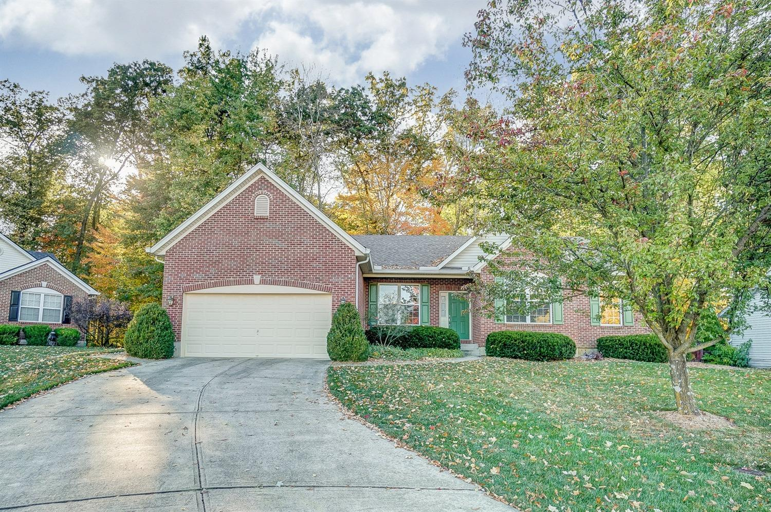 Property for sale at 7468 Wethersfield Drive, Hamilton Twp,  Ohio 45039