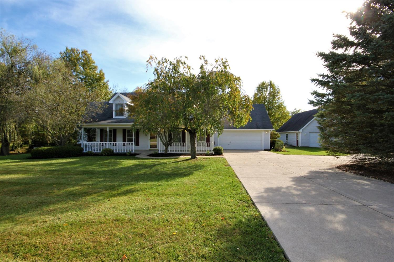 Property for sale at 2485 Tumbleweed Lane, Turtle Creek Twp,  Ohio 45036
