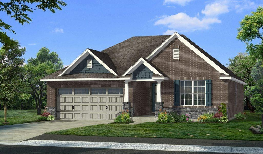 Property for sale at 5301 Snow Valley Lane, Liberty Twp,  Ohio 45011