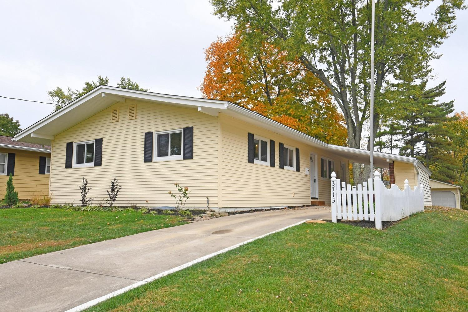 Property for sale at 3713 Belfast Avenue, Sycamore Twp,  Ohio 45236