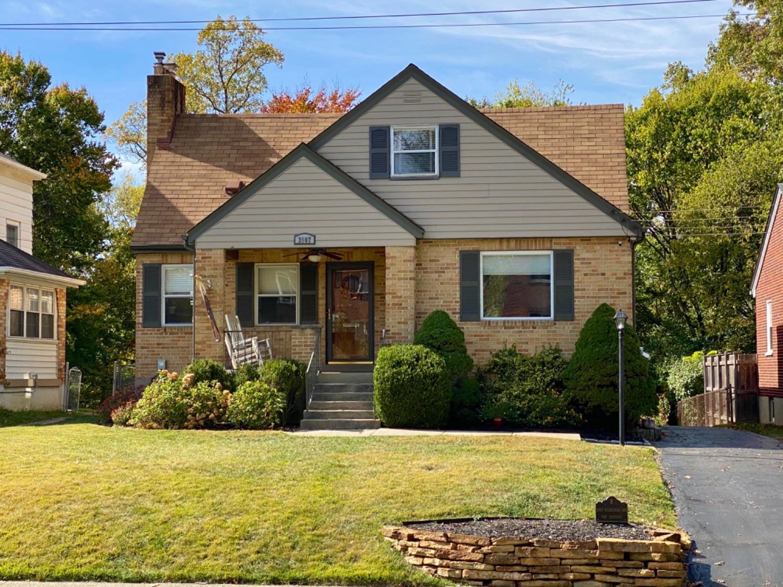 Property for sale at 3907 Kilbourne Avenue, Cincinnati,  Ohio 45209