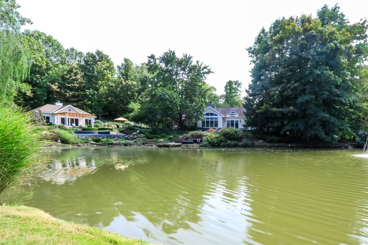 Property for sale at 8425 Keller Road, Indian Hill,  Ohio 45243