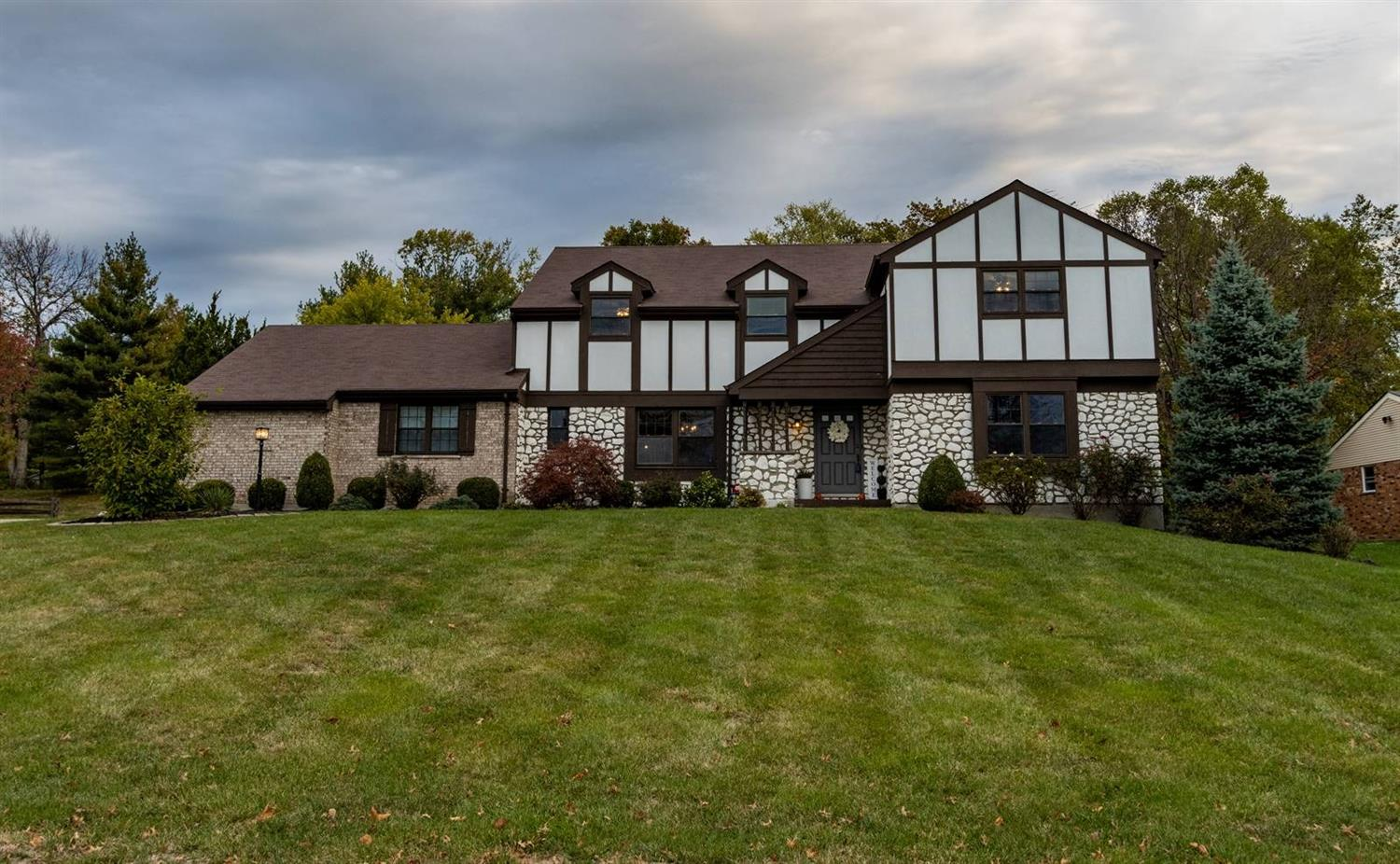 Property for sale at 4624 Runningfawn Drive, Green Twp,  Ohio 45247
