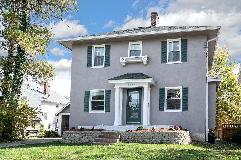 Property for sale at 2766 Sarita Place, Cincinnati,  Ohio 45208