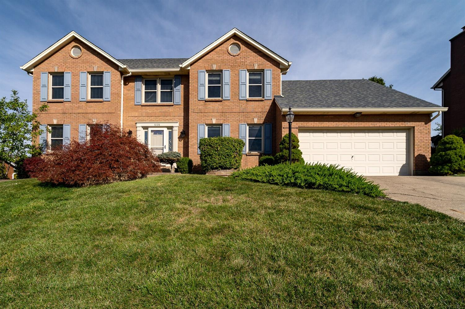 Property for sale at 6128 Beckett Station Court, West Chester,  Ohio 45069