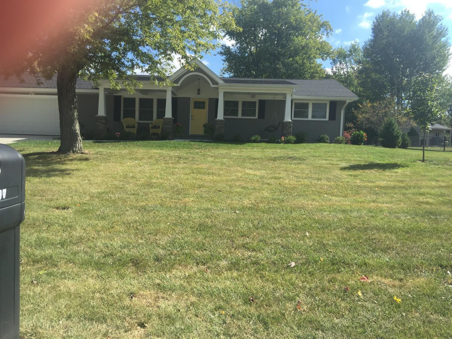 Property for sale at 3794 Julie Drive, Franklin Twp,  Ohio 45005