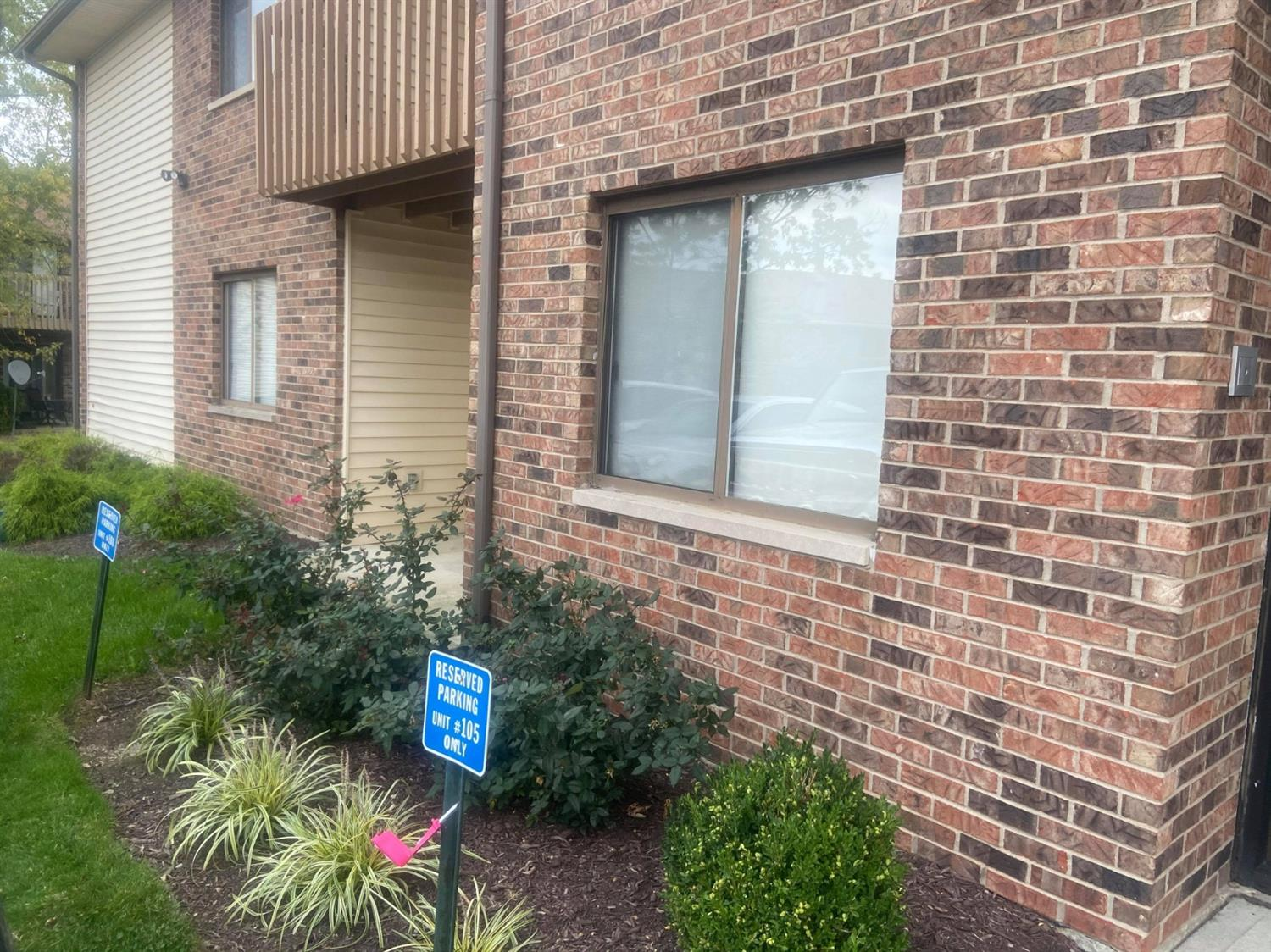 Property for sale at 3895 Mack Road Unit: 105, Fairfield,  Ohio 45014