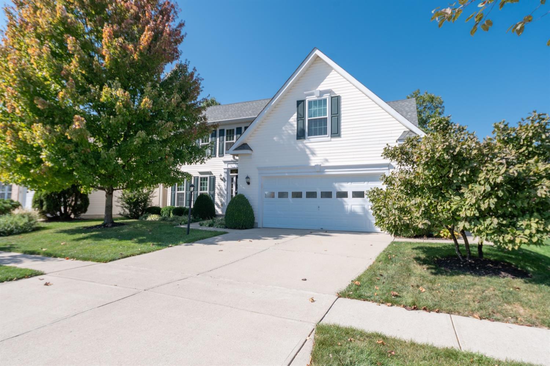 Property for sale at 504 Dakota Run, Maineville,  Ohio 45039