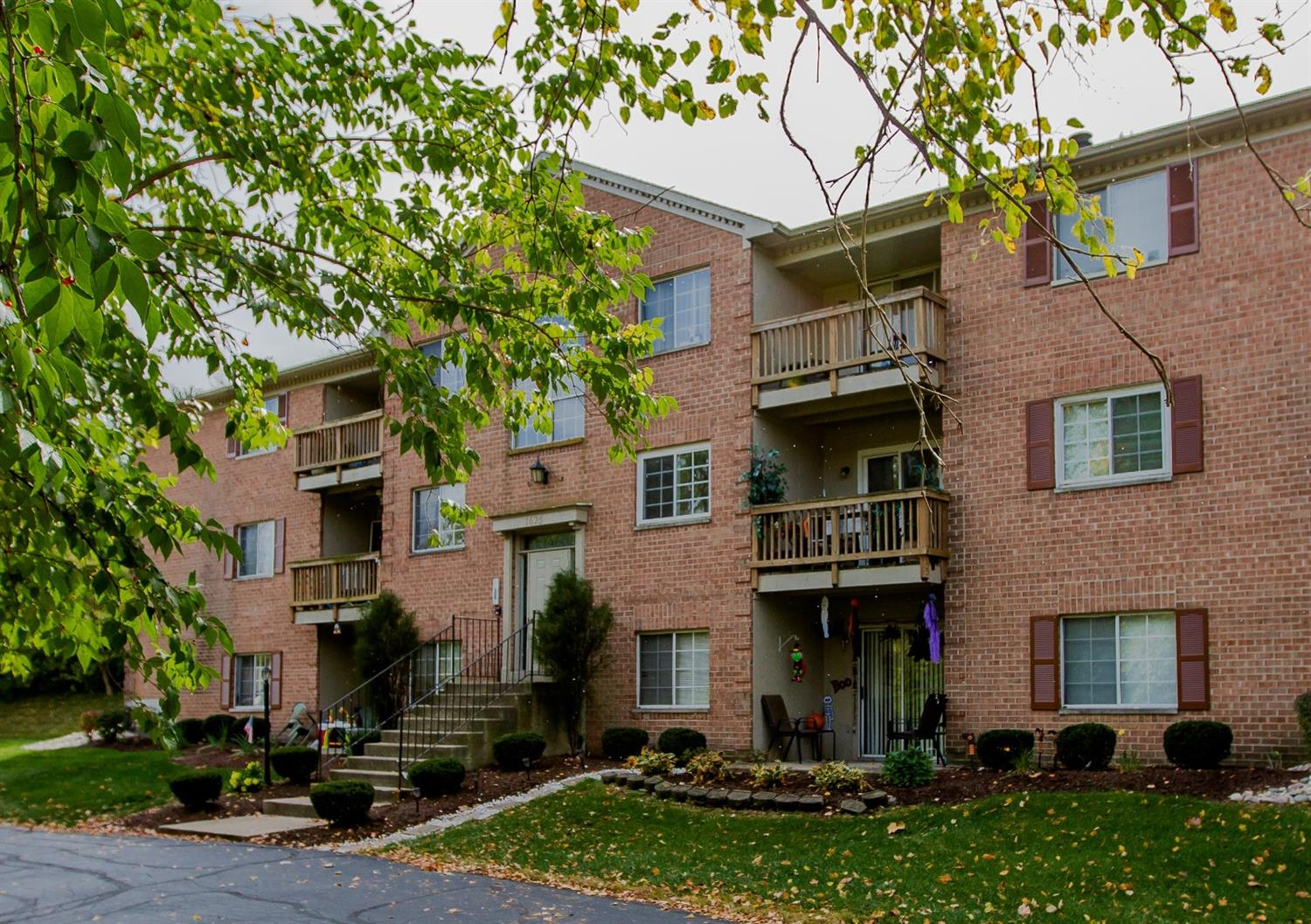 Property for sale at 1625 W Augusta Boulevard Unit: 171, Fairfield,  Ohio 45014