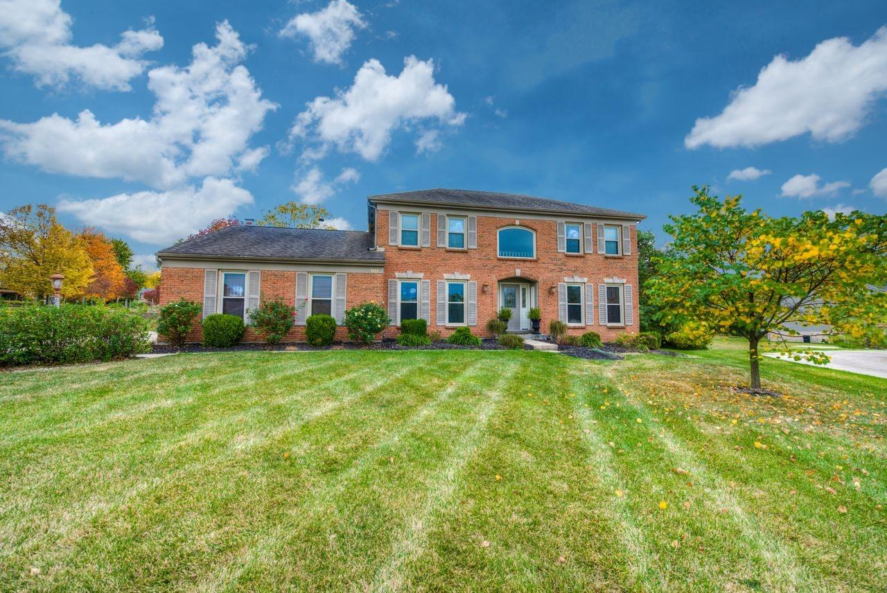 Photo of 5483 Fawnview Court, West Chester, OH 45069