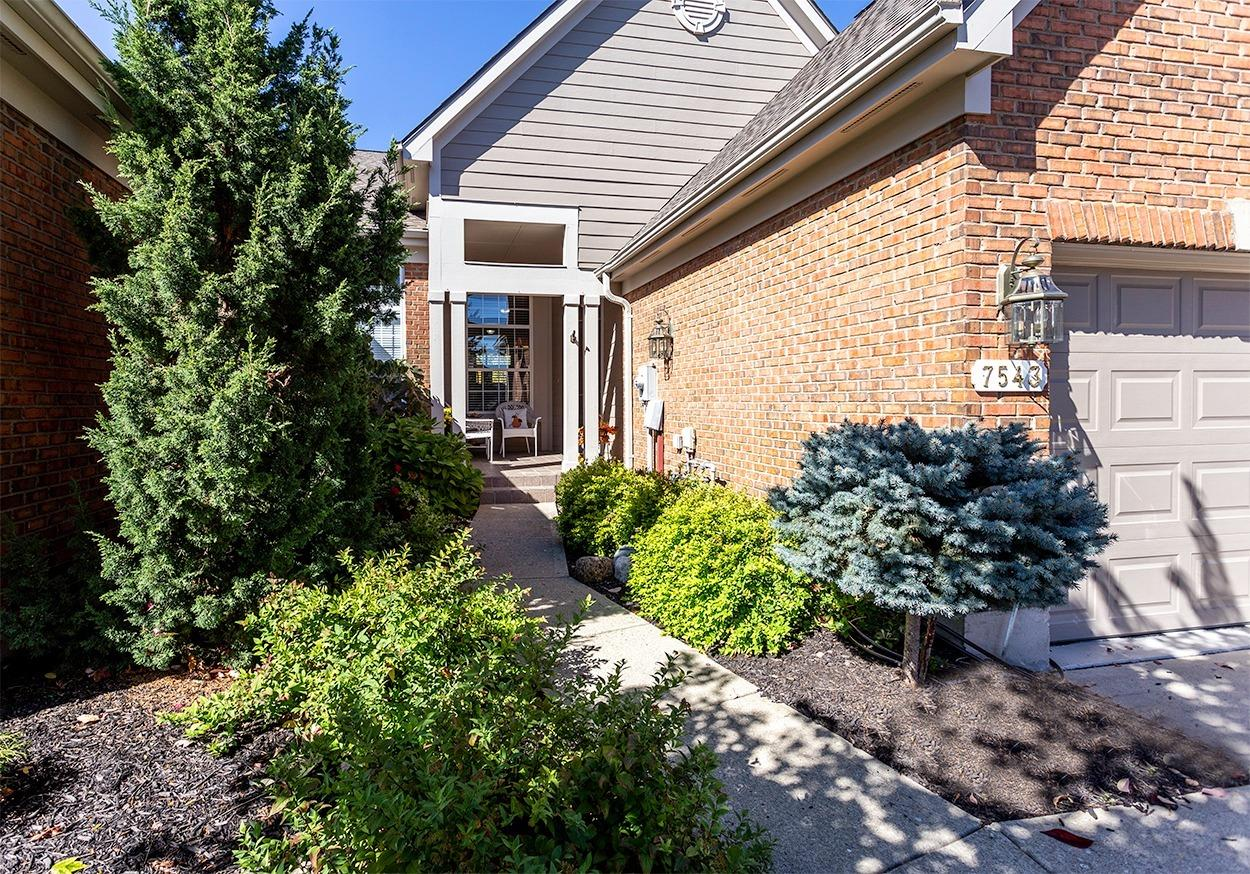 Property for sale at 7543 Blue Fox Run, West Chester,  Ohio 45069
