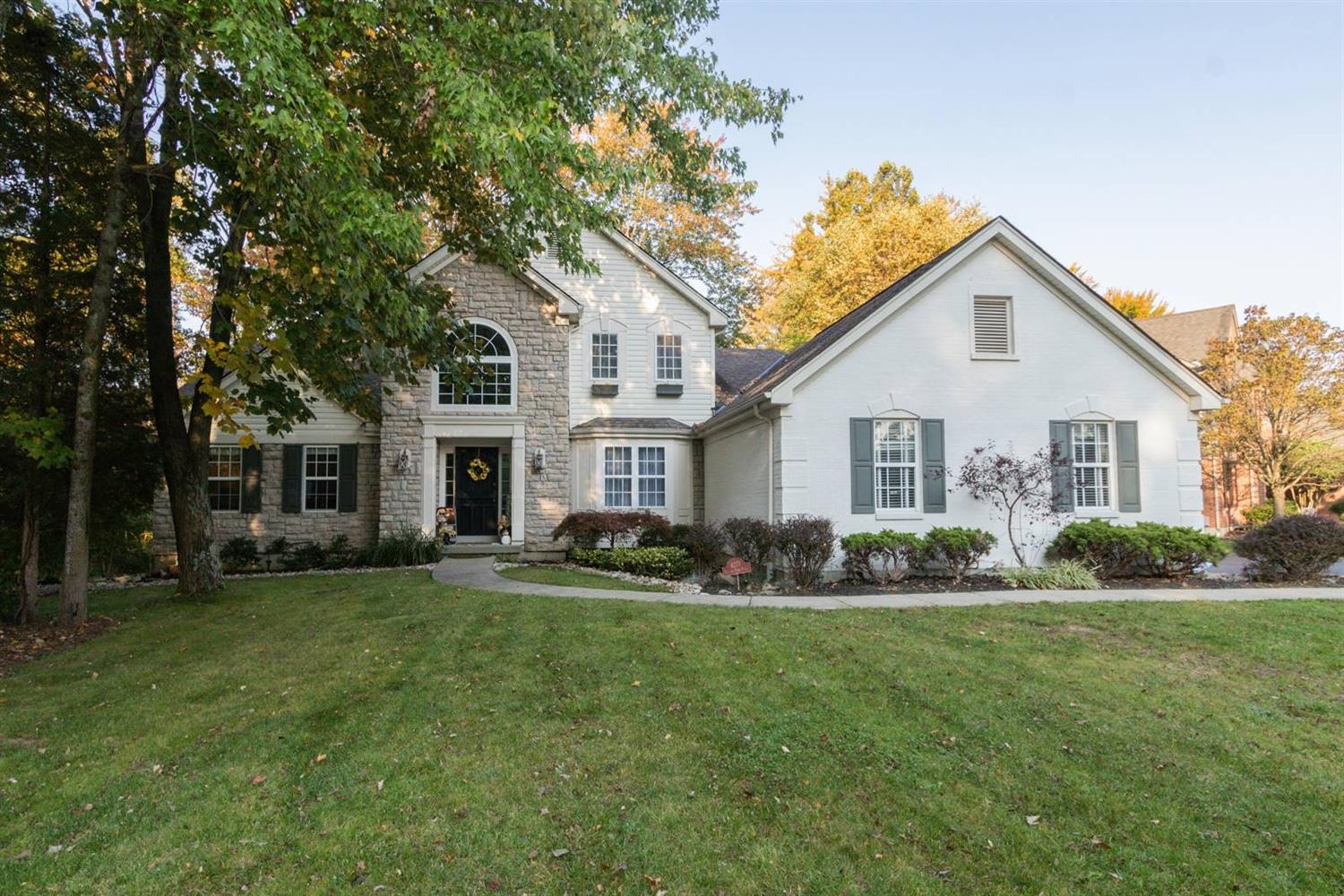 Property for sale at 4271 Babson Park Place, Union Twp,  Ohio 45103