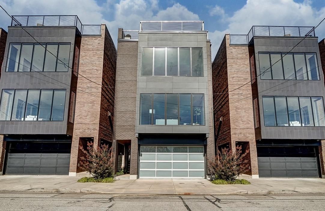 Property for sale at 392 Baum Street, Cincinnati,  Ohio 45202