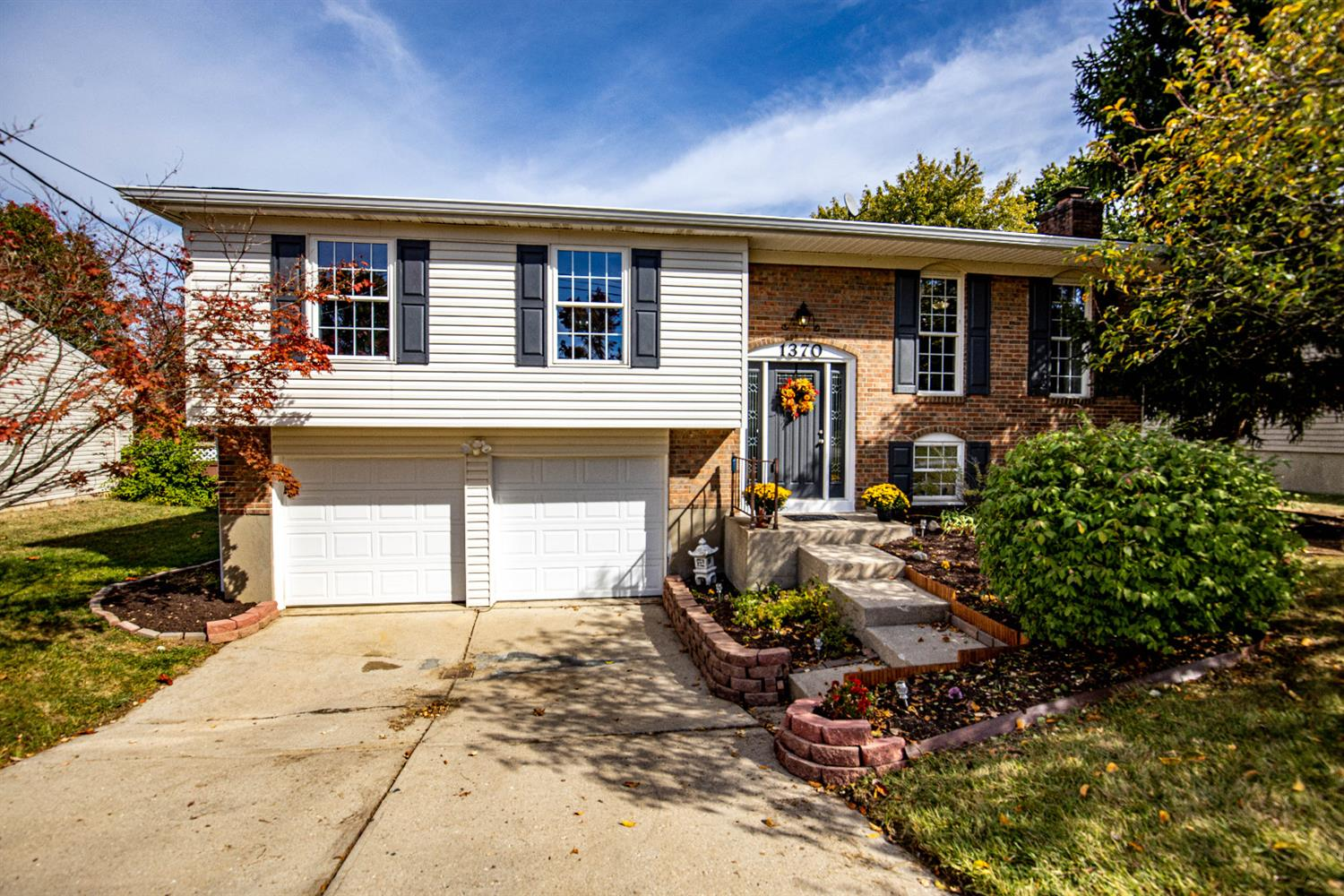 Property for sale at 1370 Forester Drive, Springfield Twp.,  Ohio 45240