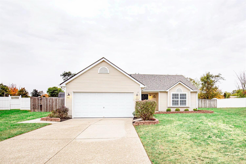 Property for sale at 414 Auburn Court, Trenton,  Ohio 45067