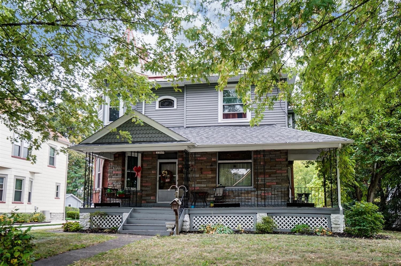 Property for sale at 2266 Monroe Avenue, Norwood,  Ohio 45212