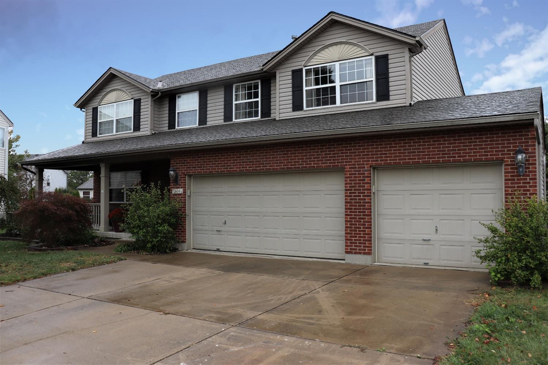 Property for sale at 824 E Jameson Court, Trenton,  Ohio 45067