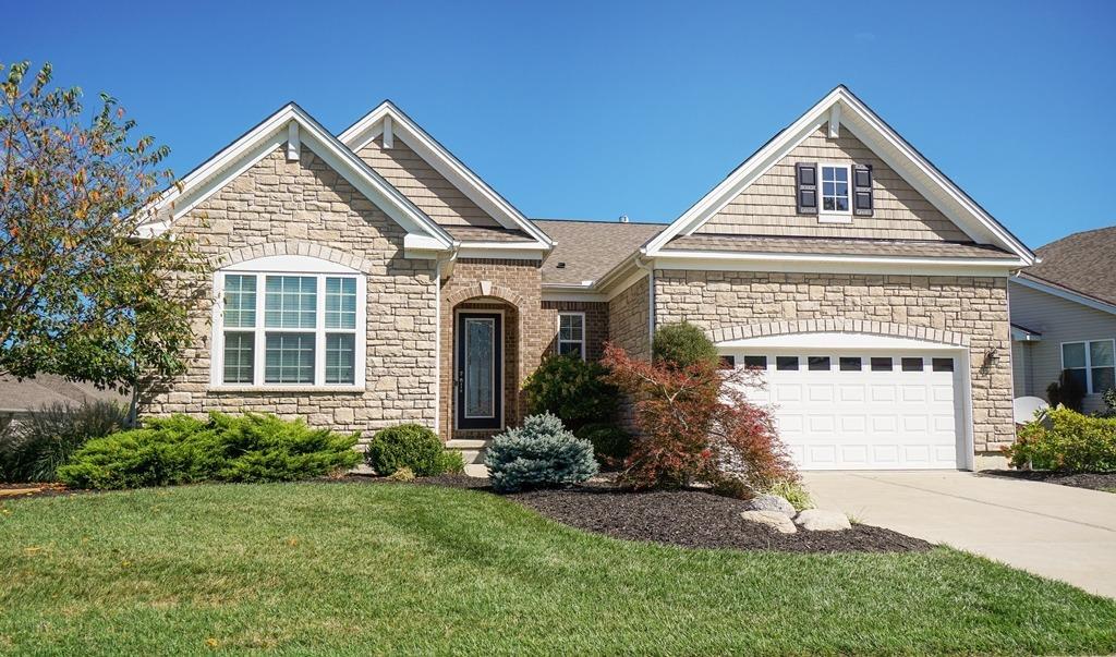 Property for sale at 1726 Calm Stream Lane, Hamilton Twp,  Ohio 45039