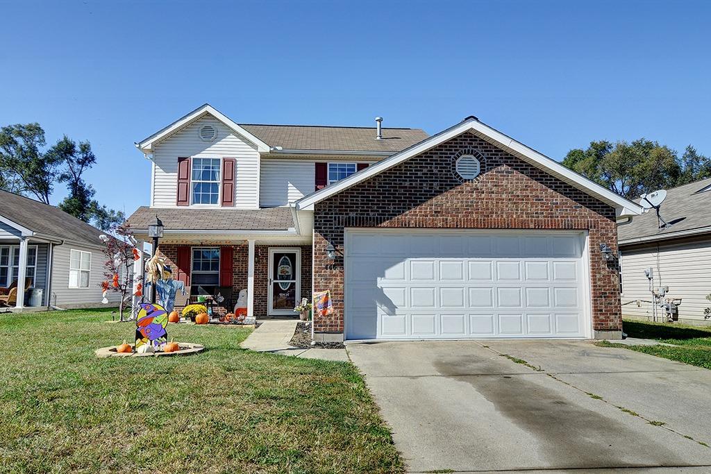 Property for sale at 440 Peyton Drive, Trenton,  Ohio 45067