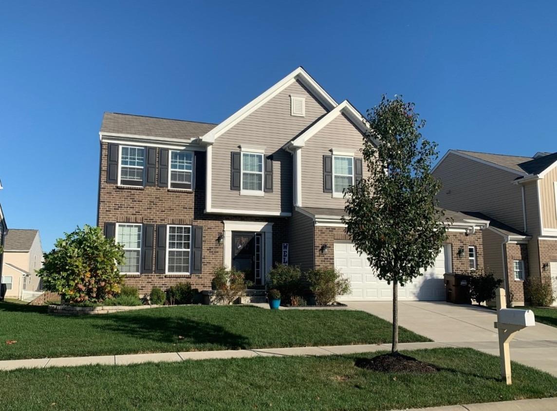 Property for sale at 7764 Habbin Drive, Hamilton Twp,  Ohio 45039
