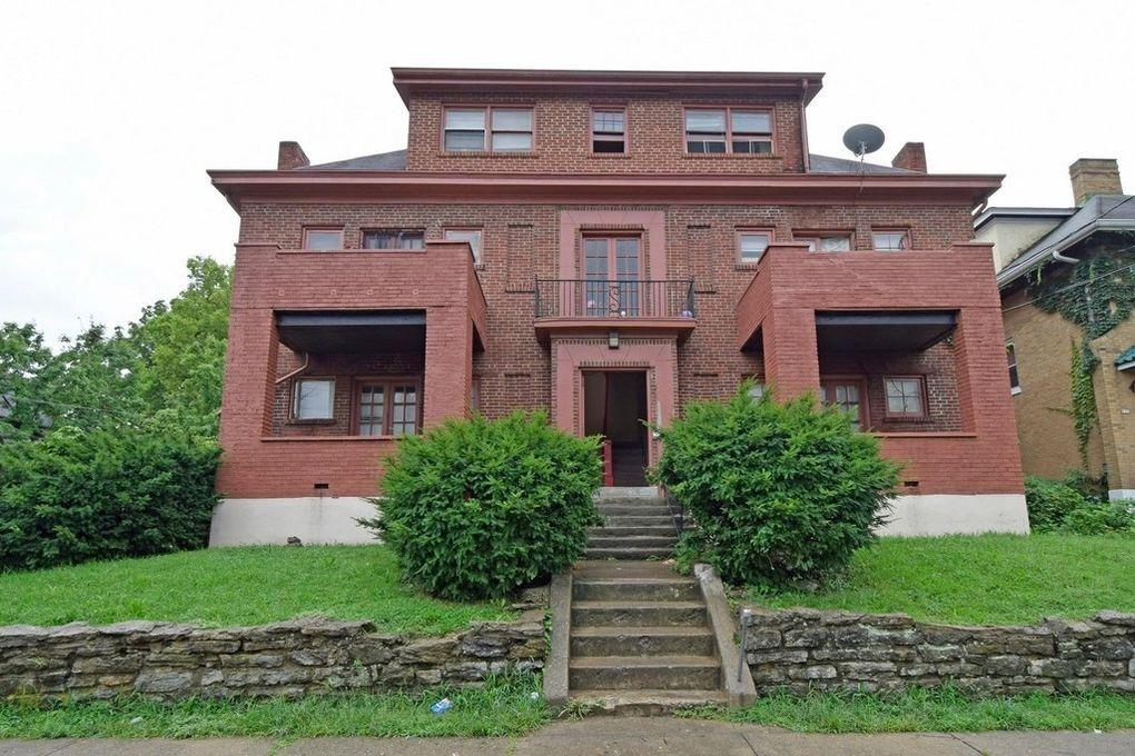 Property for sale at 859 Glenwood Avenue, Cincinnati,  Ohio 45229