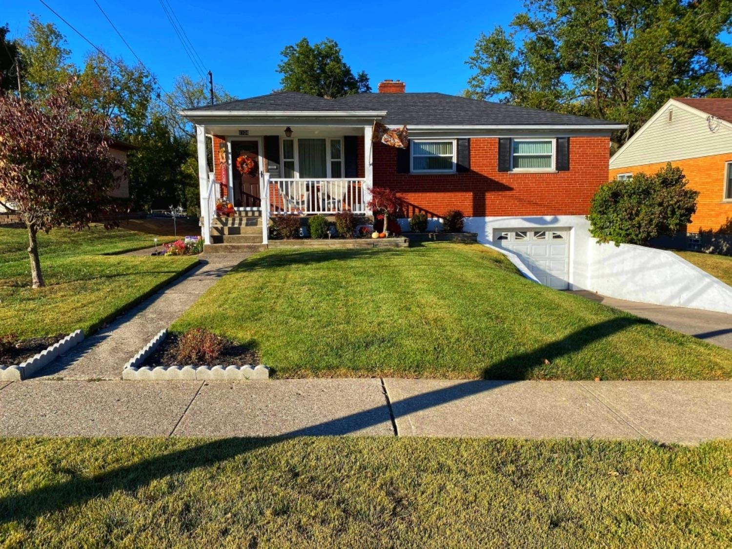 Property for sale at 1324 Telford Avenue, North College Hill,  Ohio 45224