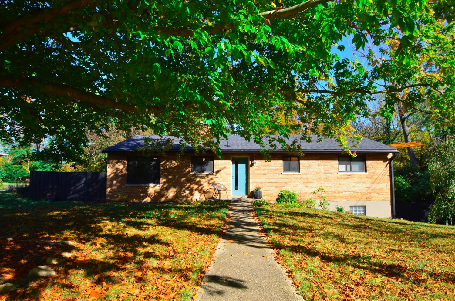 Property for sale at 8762 Woodview Drive, Springfield Twp.,  Ohio 45231