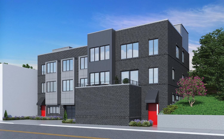 Property for sale at 2638 Riverside Drive, Cincinnati,  Ohio 45202