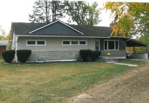 Property for sale at 1008 S Locust Street, Oxford,  Ohio 45056