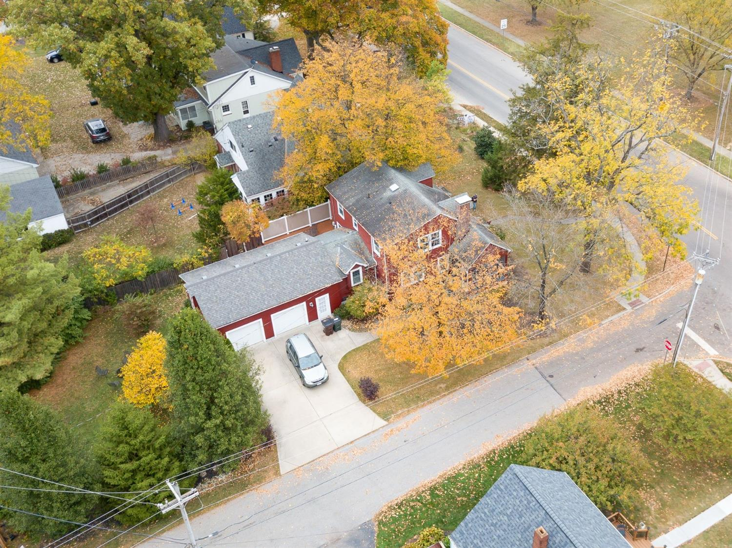 Property for sale at 415 East Street, Lebanon,  Ohio 45036