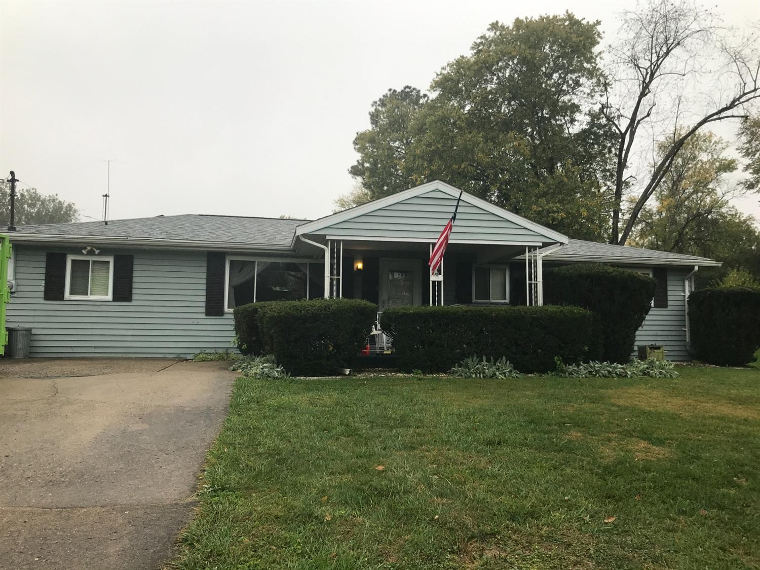 Property for sale at 1841 Singleton Drive, Mason,  Ohio 45040