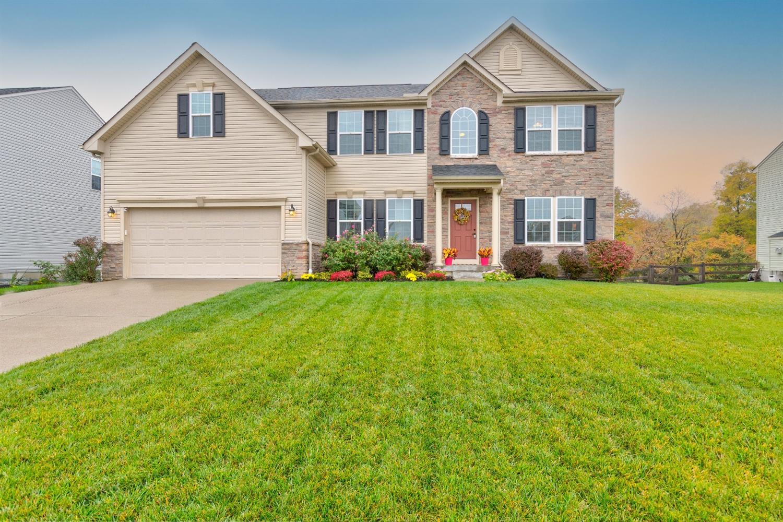 Property for sale at 1390 Woodbury Glen Drive, Batavia Twp,  Ohio 45102
