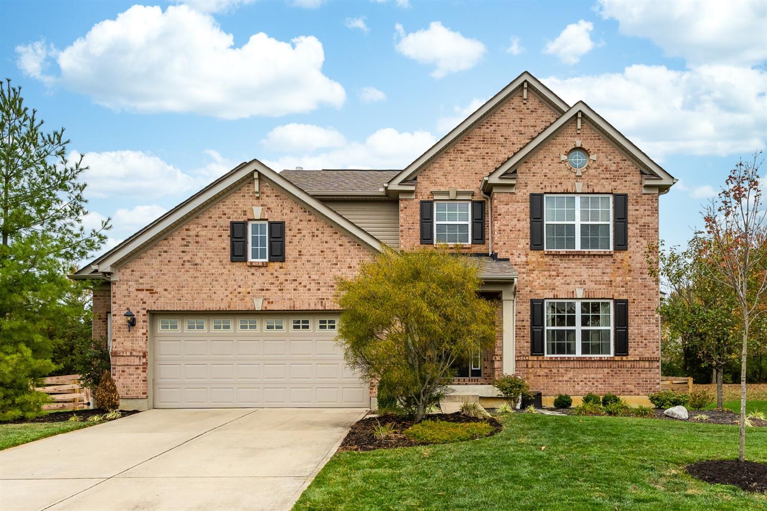 Property for sale at 4285 Fox Ridge Drive, Batavia Twp,  Ohio 45103