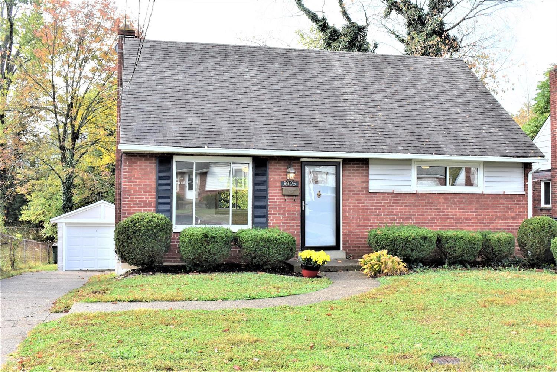 Property for sale at 3905 Hemphill Way, Deer Park,  Ohio 45236