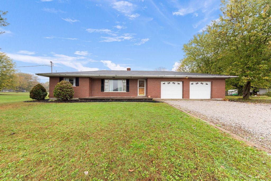 Property for sale at 10781 Liming Van Thompson Road, Clark Twp,  Ohio 45130