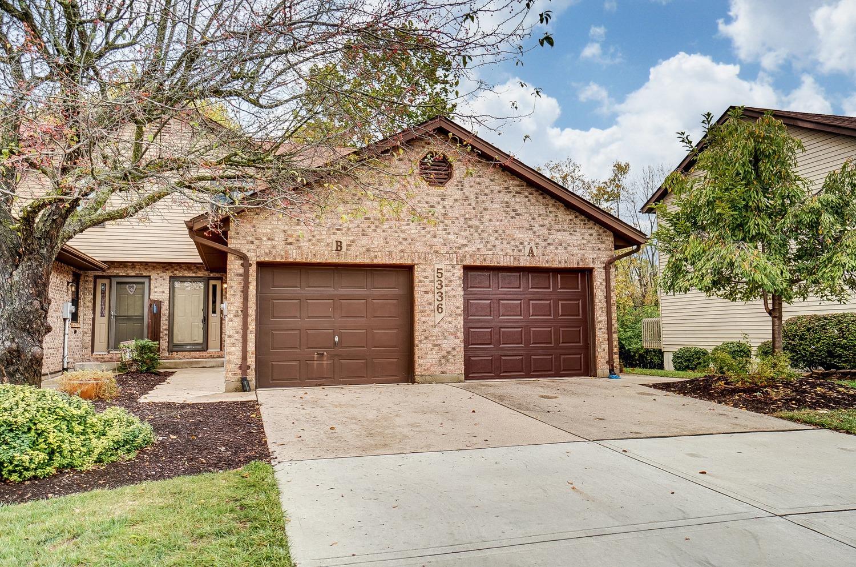 Property for sale at 5336 Boehm Drive Unit: B, Fairfield,  Ohio 45014