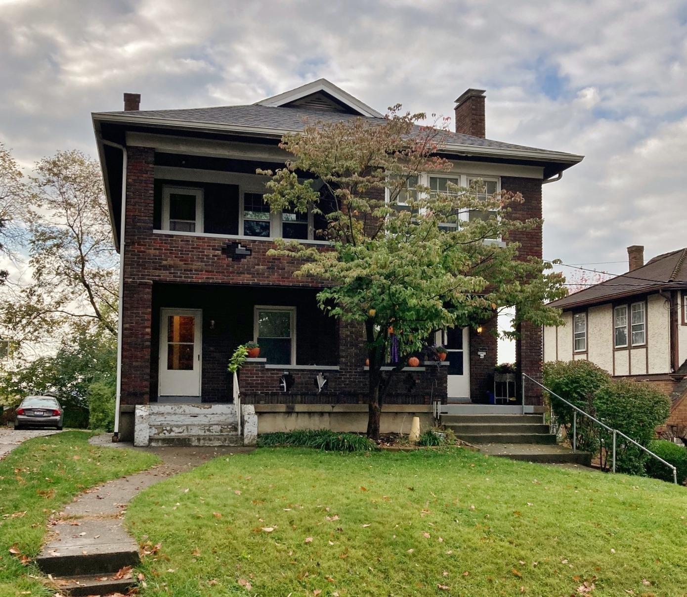 Property for sale at 2327 Sherwood, Norwood,  Ohio 45212