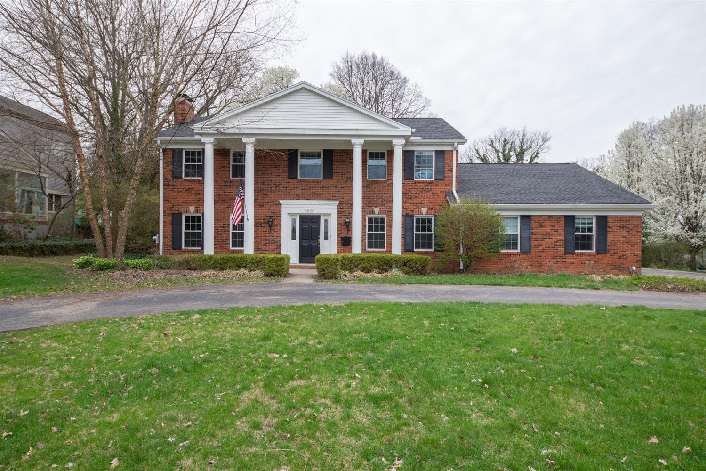 Property for sale at 6585 Miami Avenue, Madeira,  Ohio 45243