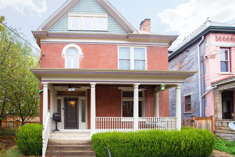 Property for sale at 1626 Pullan Avenue, Cincinnati,  Ohio 45223