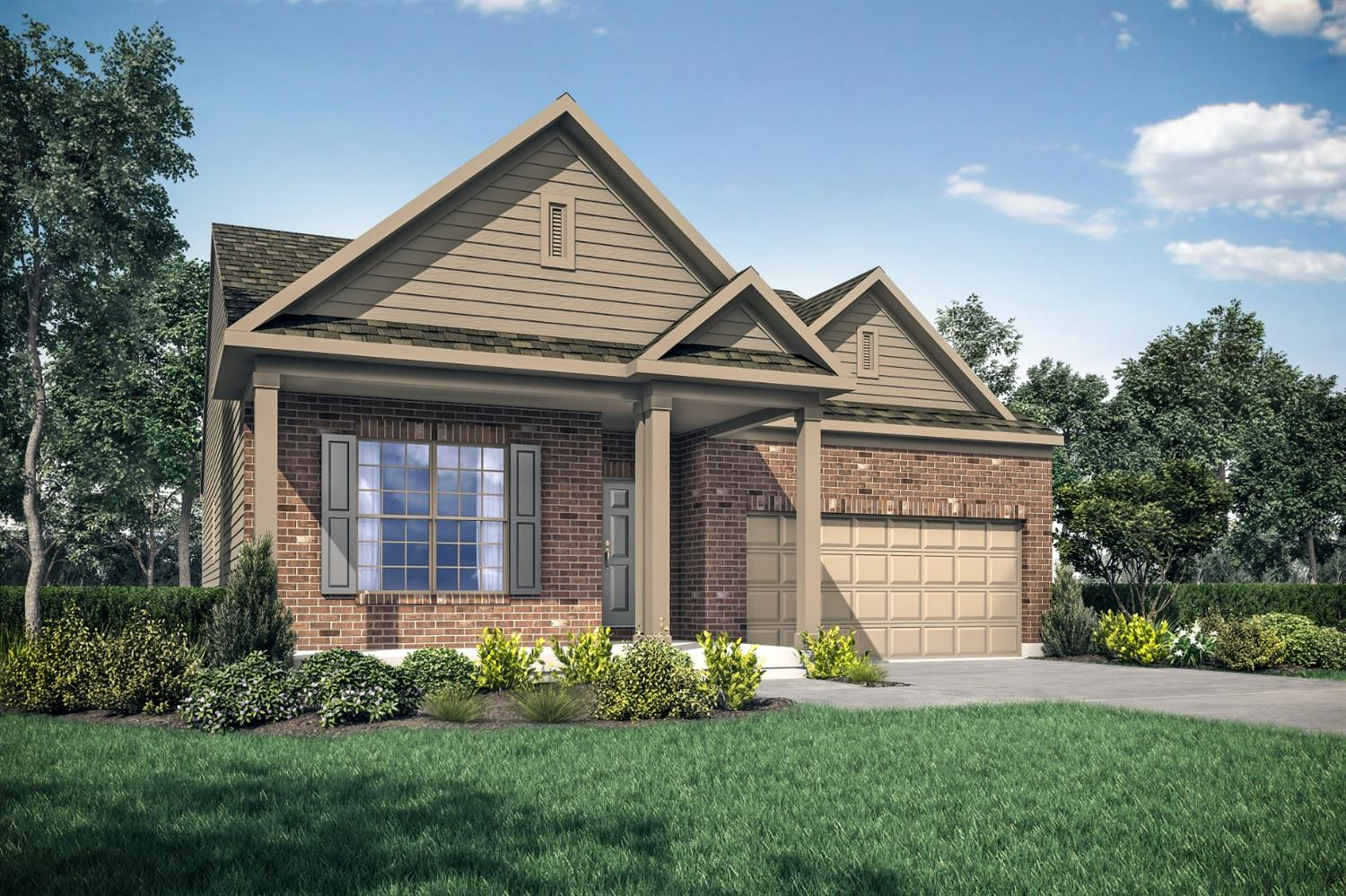 Property for sale at 5690 Arbor Park Drive Unit: 23, Liberty Twp,  Ohio 45044