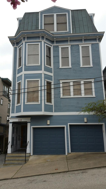 Property for sale at 1116 Fuller Street, Cincinnati,  Ohio 45202