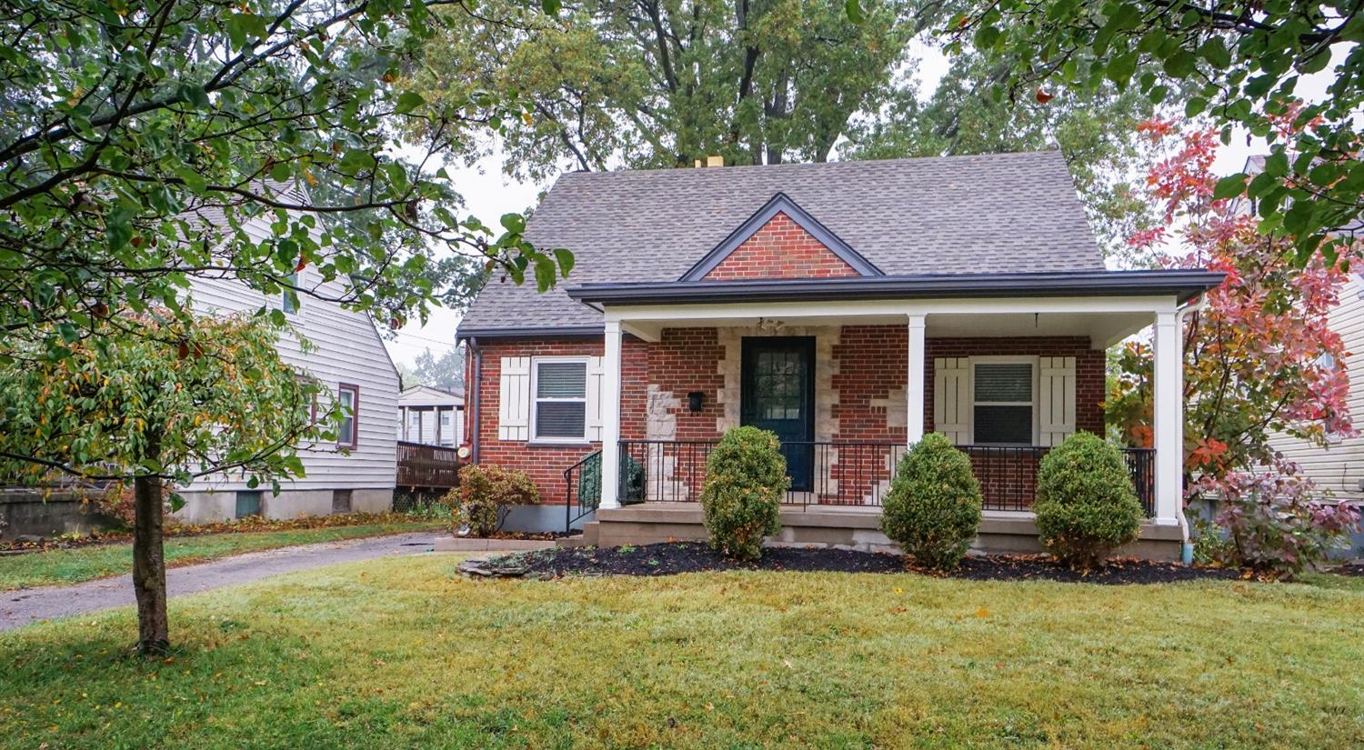 Property for sale at 7187 Maryland Avenue, Deer Park,  Ohio 45236