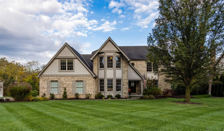 Property for sale at 6771 Little River Lane, Loveland,  Ohio 45140