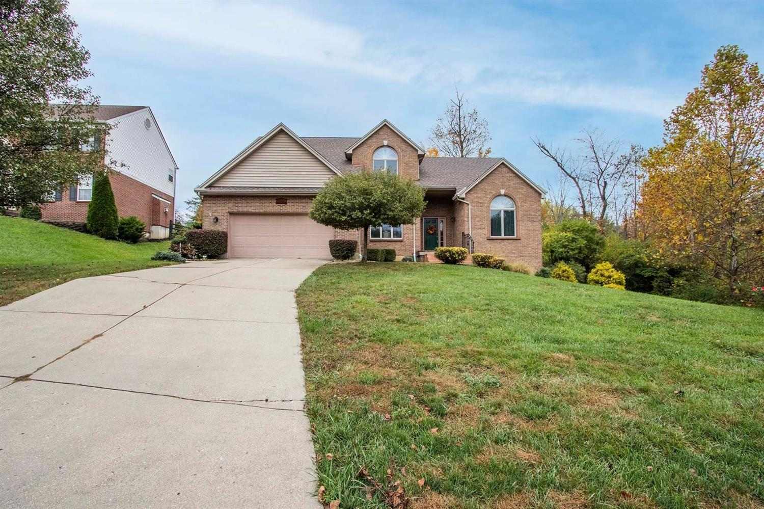 Property for sale at 898 Tall Trees Drive, Union Twp,  Ohio 45245