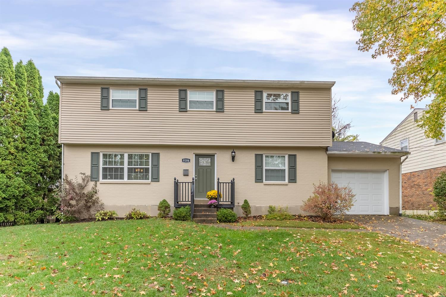 Property for sale at 9184 Millcliff Drive, Springfield Twp.,  Ohio 45231