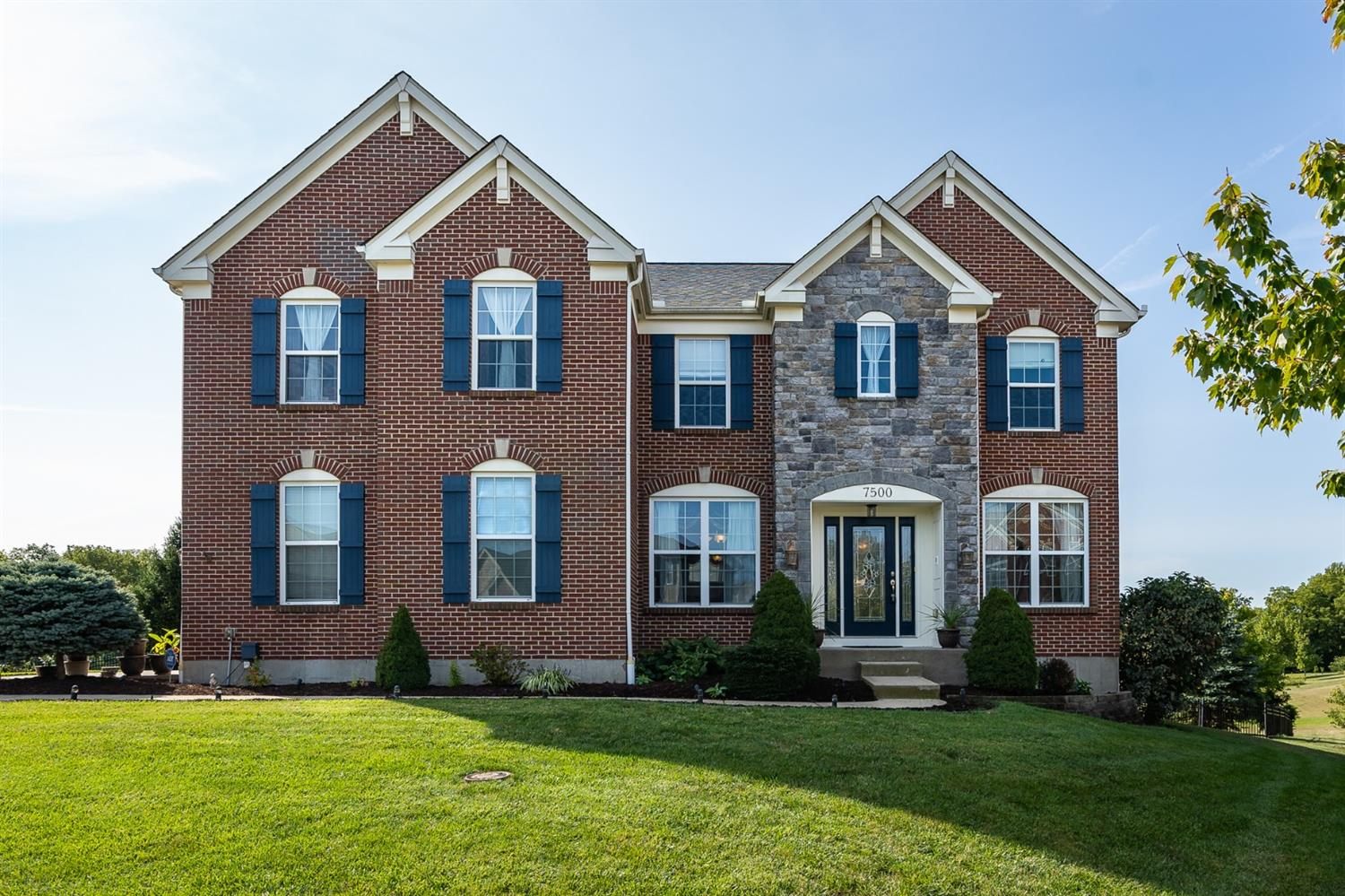 Property for sale at 7500 Susan Springs Drive, West Chester,  Ohio 45069