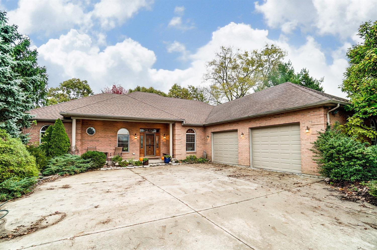 Property for sale at 3210 Foxview Place, Mason,  Ohio 45036