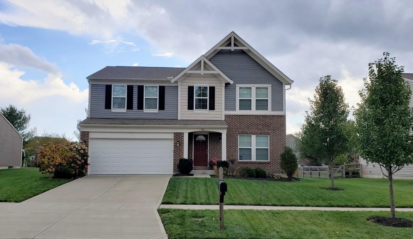 Property for sale at 1161 Durbin Terrace, Hamilton Twp,  Ohio 45039