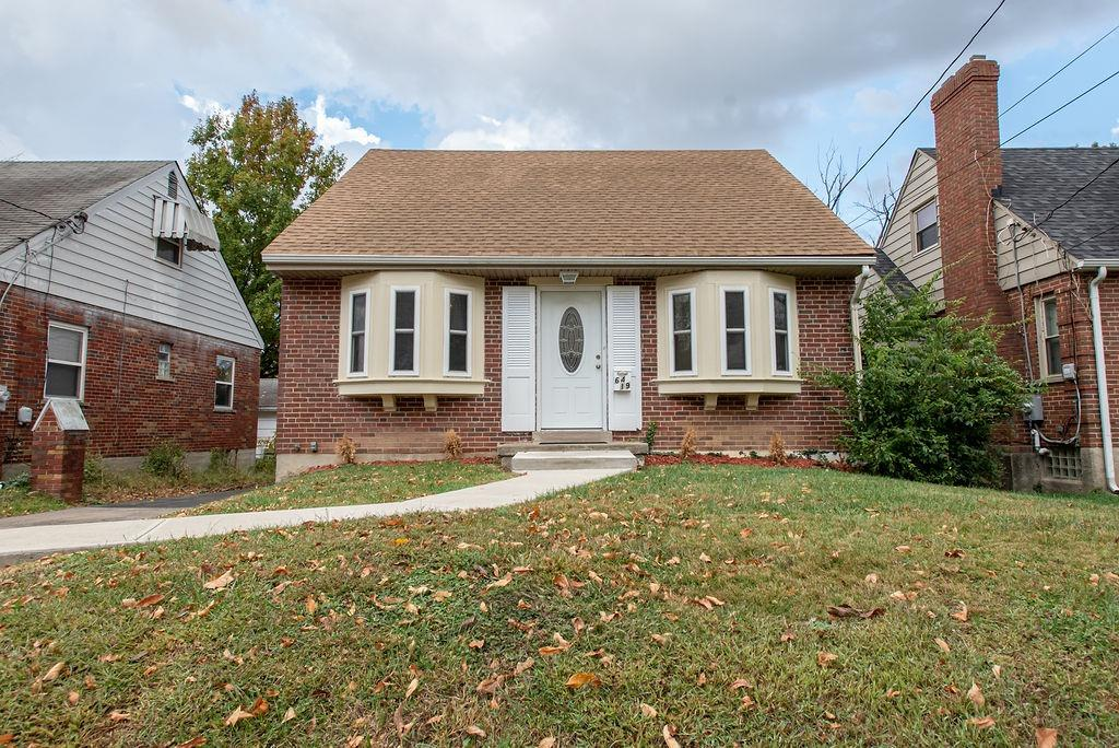 Property for sale at 6419 Hammel Avenue, Golf Manor,  Ohio 45237